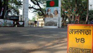 ভারতের সঙ্গে স্থলসীমান্ত বন্ধের মেয়াদ বাড়ল