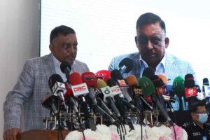 কুমিল্লার ঘটনায় মূল অভিযুক্ত শনাক্ত, শিগগির গ্রেপ্তার: স্বরাষ্ট্রমন্ত্রী
